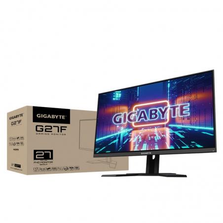 """Monitor Gamer Gigabyte Aorus 27"""" G27F"""
