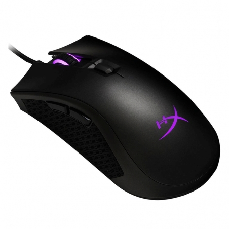 Mouse Gamer Hyperx Pulsefire FPS Pro. Tienda oficial en Paraguay